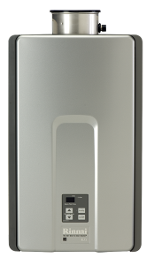 Troubleshoot Rinnai tankless water heater codes