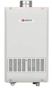 Troubleshoot Noritz tankless water heater error codes